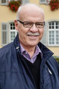 Laurent Baumann